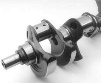 BUICK Crankshaft