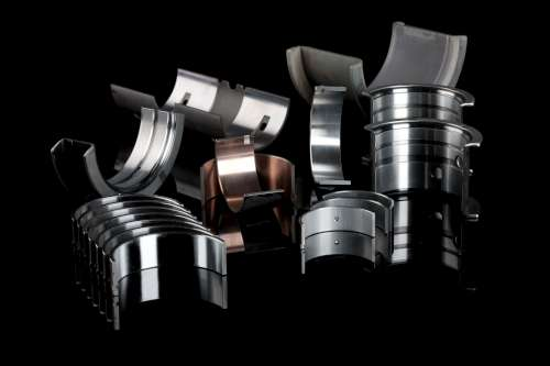BUICK Engine Bearings
