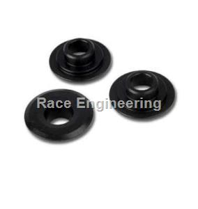 RACE ENGINEERING: FORD 2300 RETAINERS SINGLE GROOVE