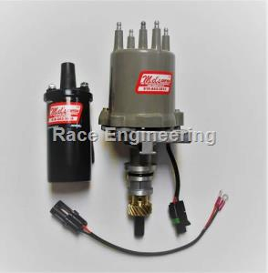 PRO-X DISTRIBUTOR: FORD 2300 HEI TALL CAP DISTRIBUTOR KIT