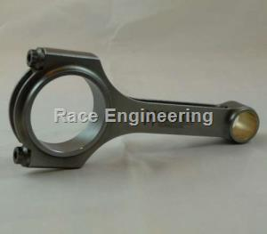 RACE ENGINEERING H-BEAM BILLET ROD: TOYOTA 7AFE ARP2000 BOLTS