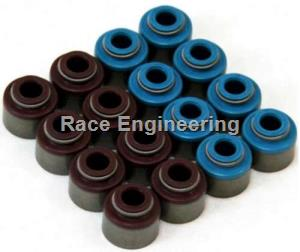 "RACE ENGINEERING: VITON VALVE SEALS 2300 FORD 11/32""/.530"""
